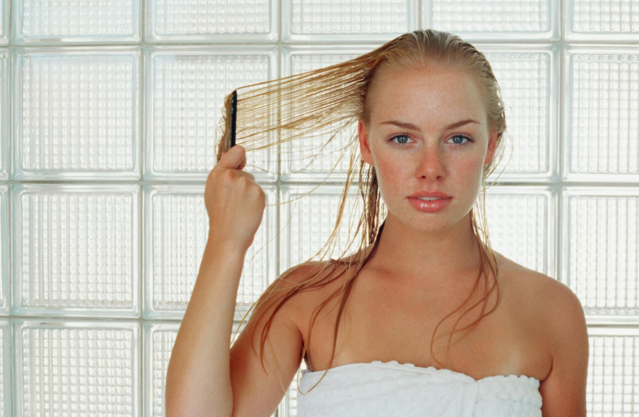 Прически на длинные жидкие тонкие волосы