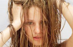 Yağlı Saçlı Kişiler İçin Tavsiyeler