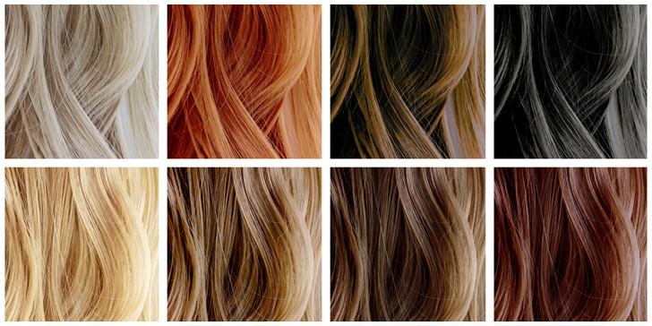 Saç Rengi Değiştirme Rehberi Saçlarım Ve Ben